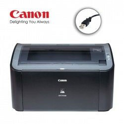 Canon LBP2900B Single Function Laser Monochrome Printer