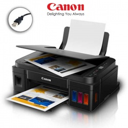 Canon G2012 All-in-One Ink Tank Colour Printer