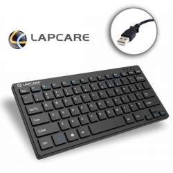 Lapcare D-Lite Mini Keyboard