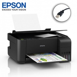Epson L3110 All-in-One Ink Tank Colour Printer