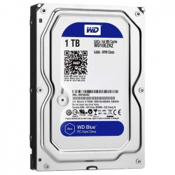 Western Digital WD10EZRZ 1TB Internal Hard Drive for Desktop (Blue)