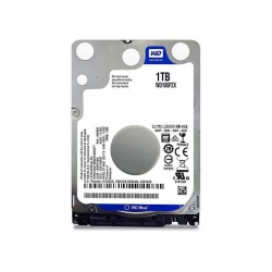 Western Digital WD10SPZX 1TB Internal Hard Drive for Laptop (Blue)