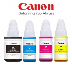 Canon GI-790 Ink Bottle (All Colors)