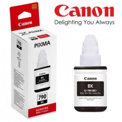 Canon GI-790 Ink Bottle (Black)