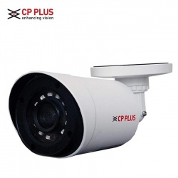 CP PLUS 2.4MP Cosmic Full HD IR Bullet Night Vision Camera