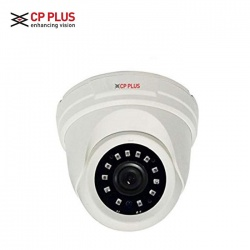 CP PLUS 2.4MP Cosmic Full HD IR Dome Night Vision Camera