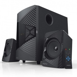 Creative SBS-E2500 2.1 Bluetooth Speakers System