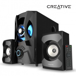 Creative SBS-E2900 2.1 Bluetooth Speakers System